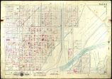 Baist's real estate atlas of surveys of Denver, Col. (Plate 8)