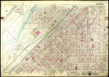 Baist's real estate atlas of surveys of Denver, Col. (Plate 7)