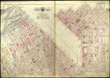 Baist's real estate atlas of surveys of Denver, Col. (Plate 3)