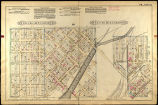 Robinson Atlas of the City of Denver (Plate 11)