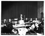Dr. Clarence Holmes Address to the Cosmopolitan Club's 33rd Annual Fellowship Dinner