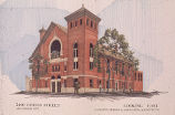 Temple Emanuel Historic Building Application