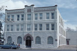 Orlando Flats Historic Building Application