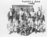 Glassys Inn