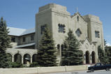 Sacred Heart Church, Alamosa