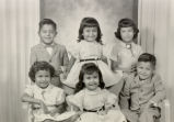 Ray Montoya children