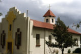 St. Agnes Mission Church, Saguache