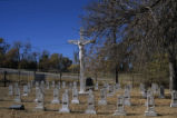 Cemetery, Colorado Heights University