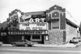 Cine Art Theater