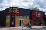 Edge Gallery and Bug Theatre