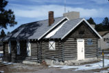 Old Black Forest schoolhouse