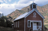 Canyon Creek School, Glenwood Springs, Colo.