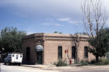 Garfield County Bank, Parachute, Colo.