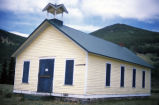 School House, Tolland, Colo.