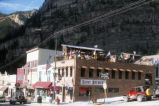 Ouray Brewery, Ouray, Colo.