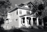 B.T. Napier House, Glenwood Springs, Colo.