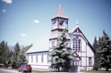 Union Congregational Church, Crested Butte, Colo.