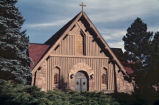 Our Lady of the Mountains Catholic Church, Estes Park, Colo.