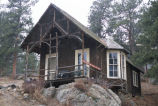 Elkhorn Lodge Church, Estes Park, Colo.