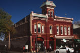Old City Hall, Fort Collins, Colo.