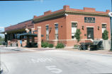 Colorado & Southern Freight Depot, Fort Collins, Colo.