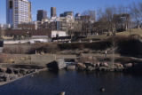 Confluence Park and South Platte River