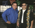Paul Chavez and Dave Gallegos