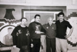 Chicano leaders, Denver