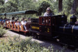 Pioneer Train, Denver Zoo, Denver