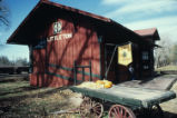 Depot Art Center and Gallery