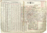 Baist's real estate atlas of surveys of Denver, Col. (Index Map)