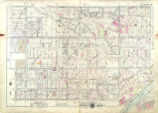 Baist's real estate atlas of surveys of Denver Col. (Plate 10)