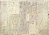Baist's real estate atlas of surveys of Denver, Col. (Plate 22)