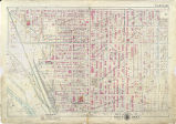 Baist's real estate atlas of surveys of Denver, Col. (Plate 20)