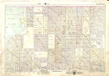 Baist's real estate atlas of surveys of Denver, Col. (Plate 24)