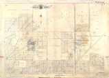Baist's real estate atlas of surveys of Denver, Col. (Plate 26)