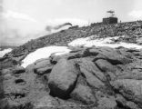 The Summit of Pike's Peak