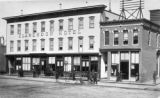 Clarendon Hotel, Leadville