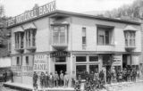 First National Bank, Creede