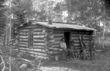 Log cabin, Pyramid