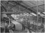 Conveyor, Gold Prince Mill