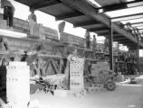 Denver Ordnance Plant, bricklaying