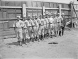 Colorado Telephone Co. baseball team