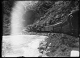 Colorado & Southern railroad, Clear Creek Canyon
