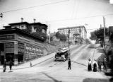 Madison Street cable incline