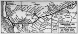 Railroad map