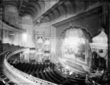 Interior of Broadway Theater, Denver