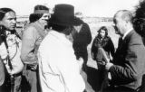 FBI agent Trimbach Crow Dog Sioux medicine man.