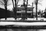 Old Kappa Alpha Theta House Ft. Collins [graphic]