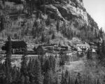 Ophir Loop, Colo. Alta Tram Terminal, Post Office and dwelling